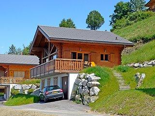4 bedroom Villa in Nendaz, Valais, Switzerland : ref 2296686 - Nendaz vacation rentals