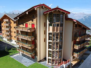 3 bedroom Apartment in Nendaz, Valais, Switzerland : ref 2296788 - Nendaz vacation rentals