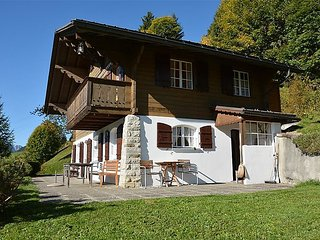 5 bedroom Apartment in Saanenmoser, Bernese Oberland, Switzerland : ref 2297031 - Saanenmöser vacation rentals