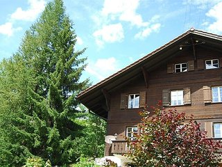 3 bedroom Apartment in Saanenmoser, Bernese Oberland, Switzerland : ref 2297043 - Saanenmöser vacation rentals