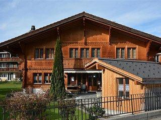 3 bedroom Apartment in Gstaad, Bernese Oberland, Switzerland : ref 2297106 - Gstaad vacation rentals