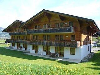 3 bedroom Apartment in Gstaad, Bernese Oberland, Switzerland : ref 2297129 - Gstaad vacation rentals