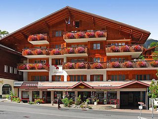 3 bedroom Apartment in Grindelwald, Bernese Oberland, Switzerland : ref 2297220 - Grindelwald vacation rentals