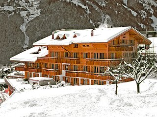 Vacation rentals in Canton of Bern