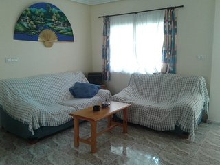 Nice Condo with Shared Outdoor Pool and Satellite Or Cable TV - El Pinar de Campoverde vacation rentals