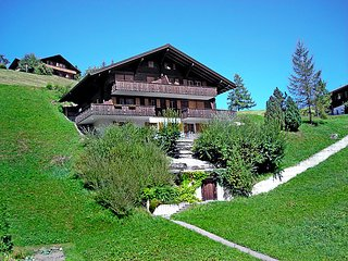 2 bedroom Apartment in Grindelwald, Bernese Oberland, Switzerland : ref 2297290 - Grindelwald vacation rentals