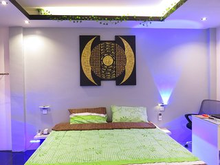 Cozy Patong Studio rental with Internet Access - Patong vacation rentals
