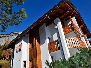 4 bedroom Apartment in Flims, Surselva, Switzerland : ref 2298072 - Flims vacation rentals