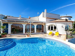 5 bedroom Villa in Pego, Costa Blanca, Spain : ref 2298502 - Pego vacation rentals