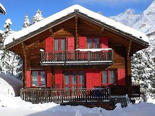 5 bedroom Apartment in Saas Fee, Valais, Switzerland : ref 2298866 - Saas-Fee vacation rentals