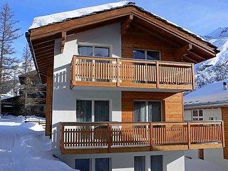 4 bedroom Apartment in Saas Fee, Valais, Switzerland : ref 2298885 - Saas-Fee vacation rentals