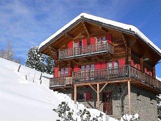 5 bedroom Apartment in Saas Fee, Valais, Switzerland : ref 2298875 - Saas-Fee vacation rentals