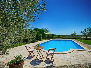 4 bedroom Villa in Porec Sv. Lovrec, Istria, Croatia : ref 2299019 - Mofardini vacation rentals