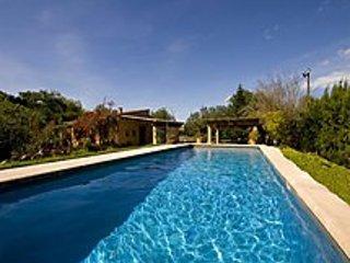3 bedroom Villa in Sant Llorenc, Mallorca, Mallorca : ref 2299206 - Son Cervera vacation rentals