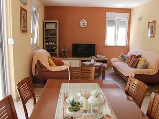 Brelezza apartment, 2-bedroom, 60 m2 (4+2), Brela - Brela vacation rentals