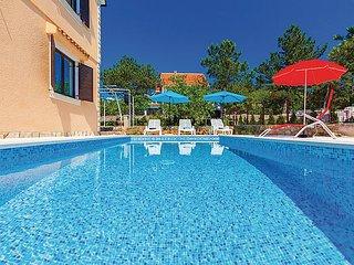 4 bedroom Villa in Crikvenica Jadranovo, Kvarner, Croatia : ref 2299297 - Jadranovo vacation rentals