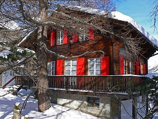 2 bedroom Apartment in Saas Fee, Valais, Switzerland : ref 2299332 - Saas-Fee vacation rentals
