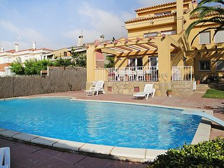 5 bedroom Villa in L Ampolla, Costa Daurada, Spain : ref 2299462 - L'Ampolla vacation rentals