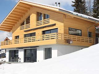 3 bedroom Apartment in Lenk, Bernese Oberland, Switzerland : ref 2299655 - Lenk vacation rentals