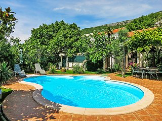 3 bedroom Villa in Crikvenica Barci, Kvarner, Croatia : ref 2299789 - Kamenjak vacation rentals