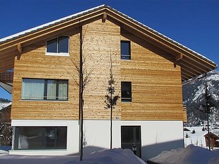 3 bedroom Apartment in Zweisimmen, Bernese Oberland, Switzerland : ref 2300575 - Zweisimmen vacation rentals