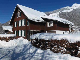 4 bedroom Apartment in Engelberg, Central Switzerland, Switzerland : ref 2300623 - Engelberg vacation rentals