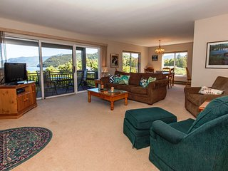 2 bedroom Condo with Internet Access in Lake Placid - Lake Placid vacation rentals
