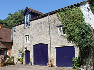 Spacious 4 bedroom Cottage in Saint Briavels - Saint Briavels vacation rentals