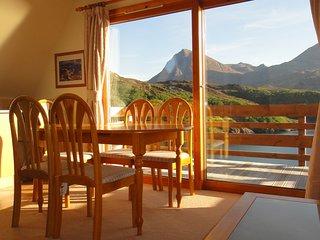 Kylesku Lodge - The woodcutter's cabin - Kylesku vacation rentals