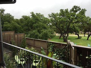 The Reserve at Lake Travis Cabin #12 – Contemporary 1BR Beauty on the Lake! - Spicewood vacation rentals