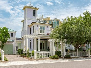 Architect-Designed Heron's Rest - Colonial Style at the Village of Tannin - Orange Beach vacation rentals