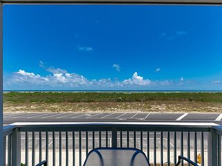Brand New Townhome at Padre Beach View Resort – Stroll to the Pool and Beach! - Corpus Christi vacation rentals