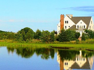 Cape Cod - Craigville Beach Home on the Centerville River with Views - Centerville vacation rentals