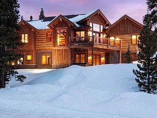 Gorgeous Breckenridge Home Close to Main St, Chef's Kitchen, Mountain - Breckenridge vacation rentals