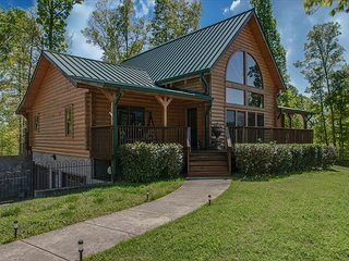 Hilltop Family Retreat on Over 10 Acres Near Downtown Nashville - Ashland City vacation rentals