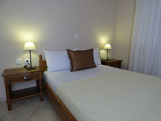 Rampelia Apartments-A5-Two Bedroom-Ground Floor - Imerovigli vacation rentals