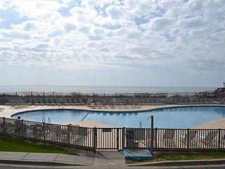 Myrtle Beach Resort A105| Spectacular Ocean Front Condo. - Myrtle Beach vacation rentals