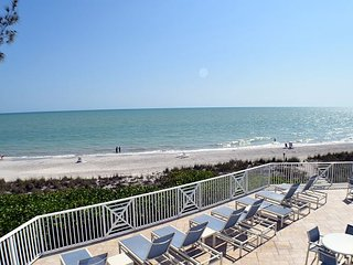 Beautiful gulf front condo on the desirable West End - Sanibel Island vacation rentals