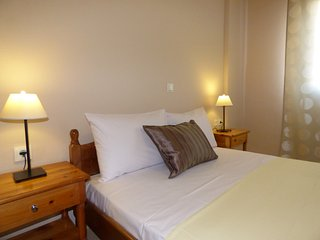 Rampelia Apartments-A6-Two Bedroom-Ground Floor - Imerovigli vacation rentals