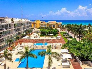 MARVELLOUS 3 Bedroom in the heart of Playa del Carmen - Playa del Carmen vacation rentals