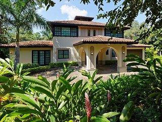 New Modern 4 Bedroom Home in Hacienda Pinilla - Pinilla vacation rentals