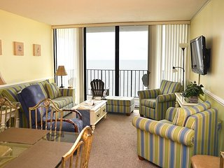 Beautiful 3 bedroom Condo in Garden City Beach - Garden City Beach vacation rentals