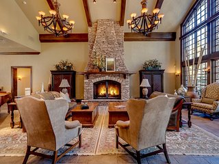 Gold King Retreat - Breckenridge vacation rentals