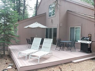 LCT07 3rd Night Free Over Presidents' Day Weekend - Sunriver vacation rentals