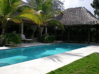Punta Cana Tortuga Bay B43 - Private Luxury Beach, Golf and Marina Community - Punta Cana vacation rentals