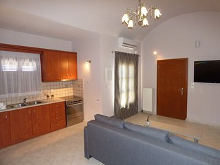 Rampelia Apartments-C4-One Bedroom-2nd Floor - Imerovigli vacation rentals
