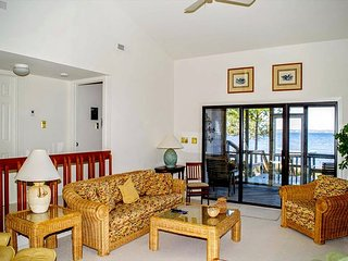 Spectacular Soundfront Condo with Amazing Views of Bogue Sound! - Pine Knoll Shores vacation rentals