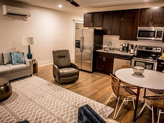 493 -The Gullah Luxury Suite - Charleston vacation rentals