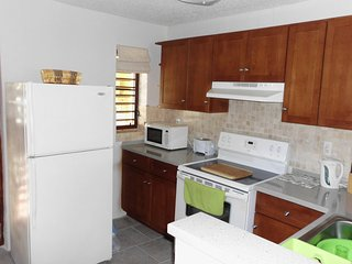 2 bedroom Villa with Television in Jolly Harbour - Jolly Harbour vacation rentals