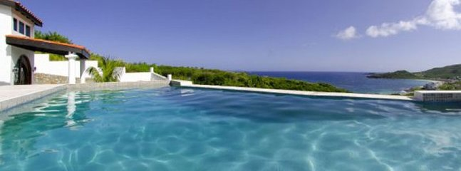 Villa Windsong 4 Bedroom SPECIAL OFFER - Dawn Beach vacation rentals